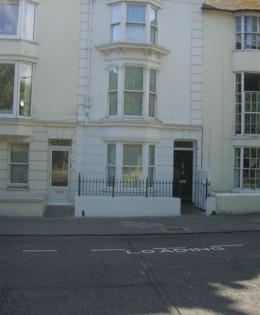 Office to Residential Grd Floor Conversion in Brighton